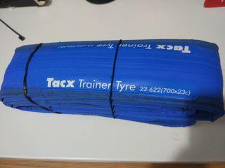 cubierta tacx trainer 700x23c