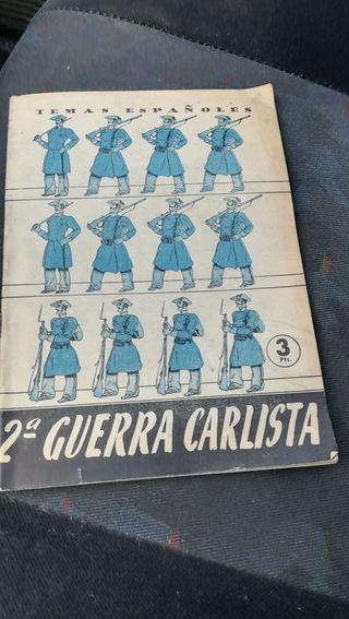 Revista, Temas Españoles N 111 de 1959