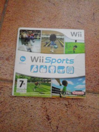 Wii Sports Funcional