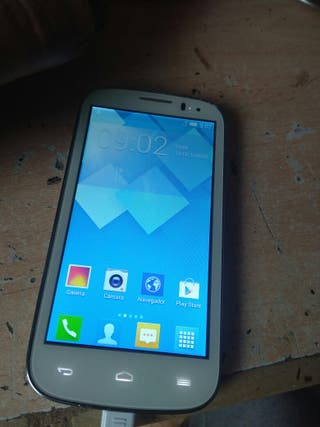 movil ALCATEL one touch pop C5