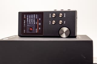 REPRODUCTOR MUSICA BASSPLAY P3000