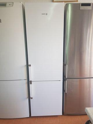 frigorífico fagor blnanca de 2 metros