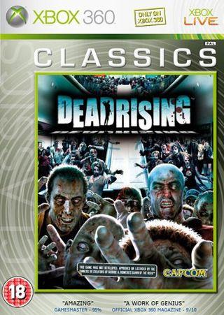Dead Rising XBOX 360 Classics