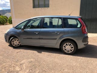 Citroen C4 grand Picasso 2007 7 plazas