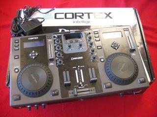 Cortex Dmix 300