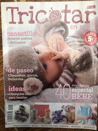 Revista punto bebé