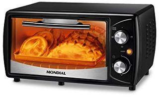 Horno eléctrico sobremesa: croissants, pizzas,...