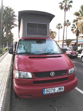 Volkswagen California Coach 96