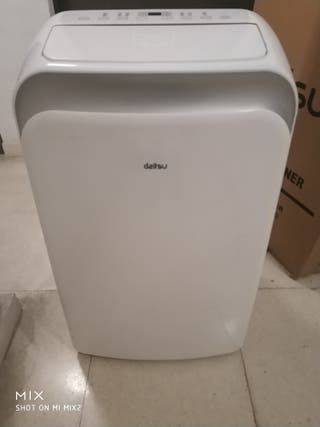 Aire acondicionado portátil Daitsu