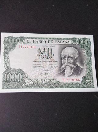 España 1000 pesetas. EBC+