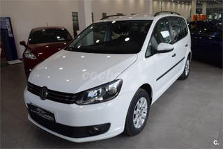 Volkswagen Touran 105CV 7PLAZAS 2014