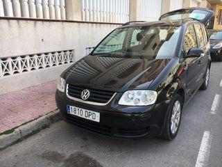 Volkswagen Touran 2005, 7 plazas