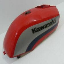 deposito Kawasaki gpz