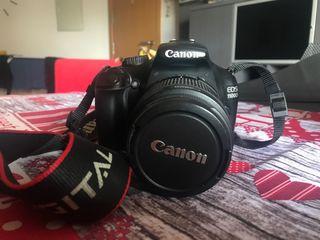 Camara Reflex - Canon 1100D