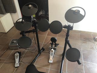 Bateria eléctrica Yamaha DTX drums