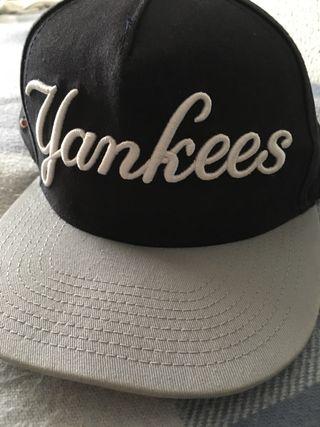 Gorra New Era Yankees Nueva