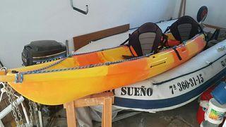 Vendo Kayak pesca / travesía