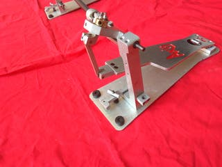 Doble Pedal Axis AL2