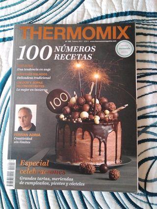 revistas thermomix