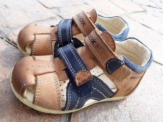 22 Mano 8 De Verano BebeTalla Segunda Zapatos Geox Por b7gyfI6Yv