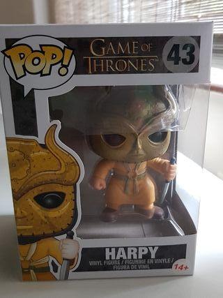 Figura Funko Harpy