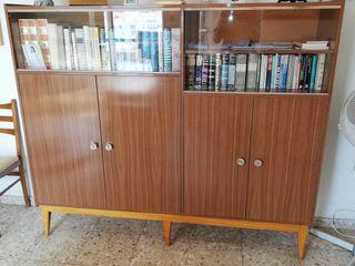 librería antigúa
