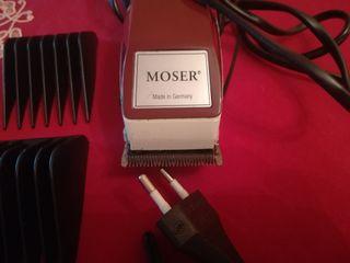 cortapelo MOSER 1400