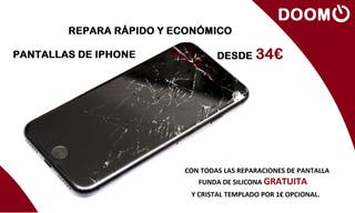Pantalla iPhone