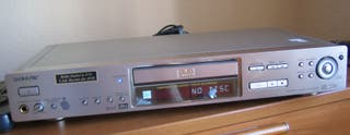 REPRODUCTOR DVD SONY-ALTA GAMA