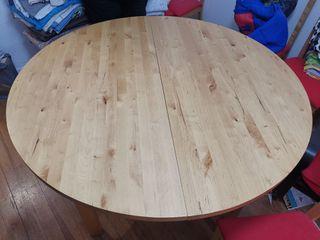 Mesa comedor para 8 personas