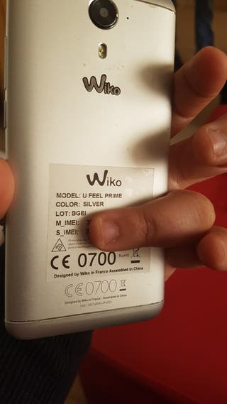 venta de móvil