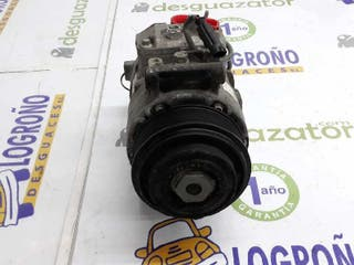 770764 compresor mercedes clase c