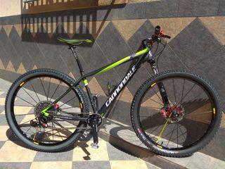 Cannondale FSi Carbon 2 Talla M