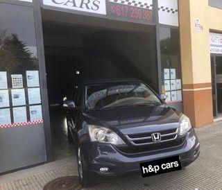 Honda CR-V 2.2 i-DTEC 150 Lifestyle Aut.
