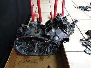 Motor Yamaha Rd 350
