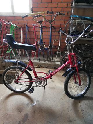 bicicleta gac motoretta 2