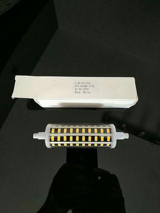 Bombilla LED J118 (R7S)