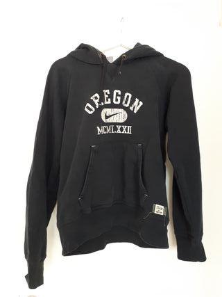 Sudadera con capucha Nike talla L