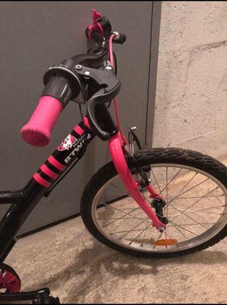 Misti Girls 320 BTWIN bicycle