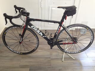Giant tcr advance carbono