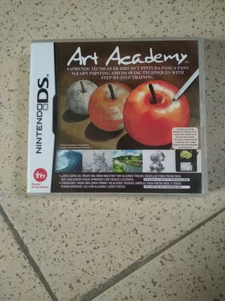 Artículo Académico Nintendo DS