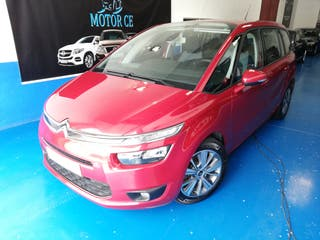 Citroen Grand C4 Picasso 2.0 HDI 150 * 7 PLAZAS