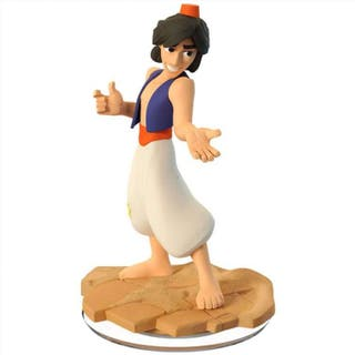 Figura Aladdin Disney Infinity 2.0 10cm