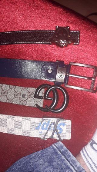 cinturones a 10 euros