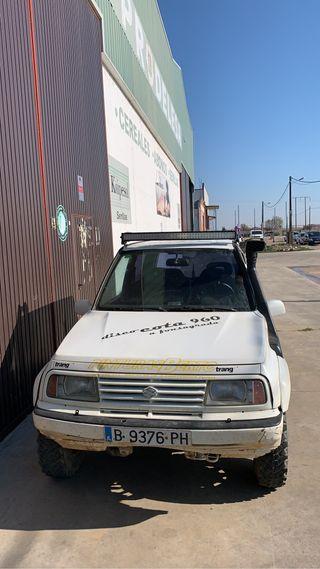 Suzuki Vitara 1995