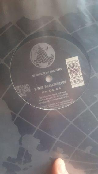 Disco Vinilo remember, Lee Marrow - Da Da Da
