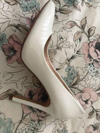 Zapato berska