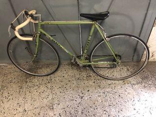 Bicicleta clasica Orbea carreras