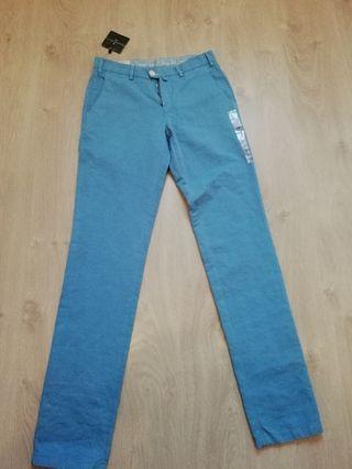 Pantalones nuevos Marca Roberto Verino