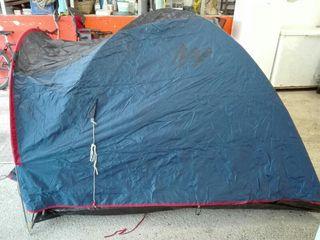 Camping Quechua T3+